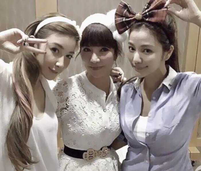 Hsu Family