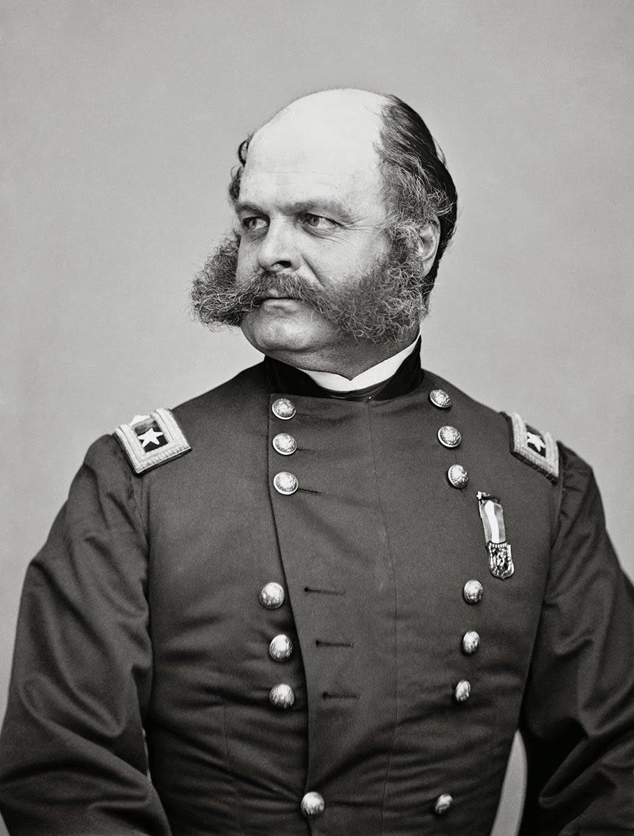 general amrbose