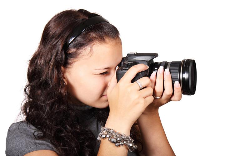 become photographer