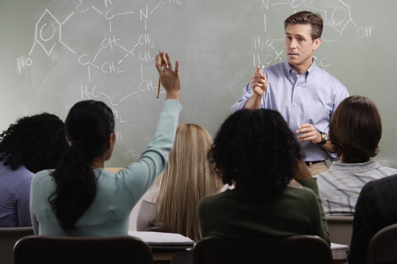 college teaching jobs