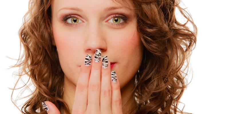 prevent bad breath