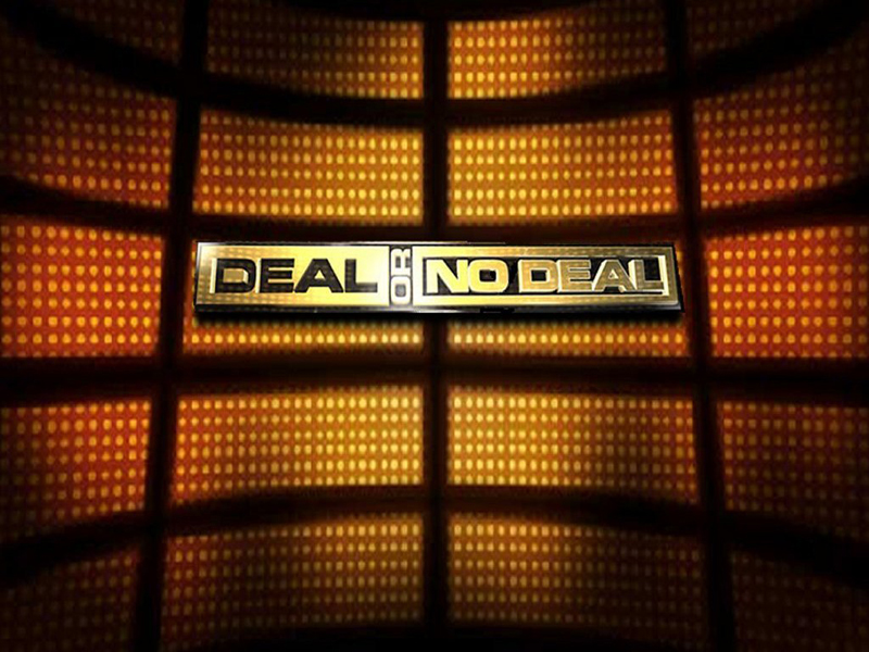 apply deal no deal