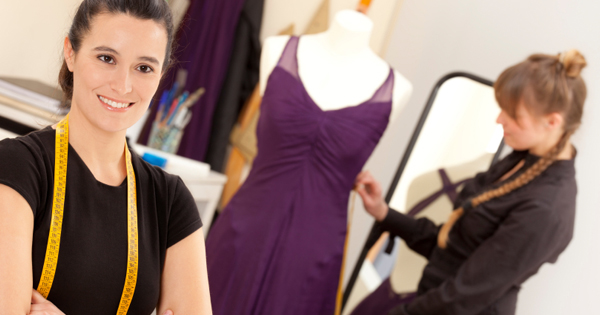 How To Become A Fashion Designer And Start Your Own Business