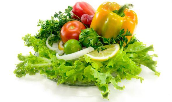 become vegetarian
