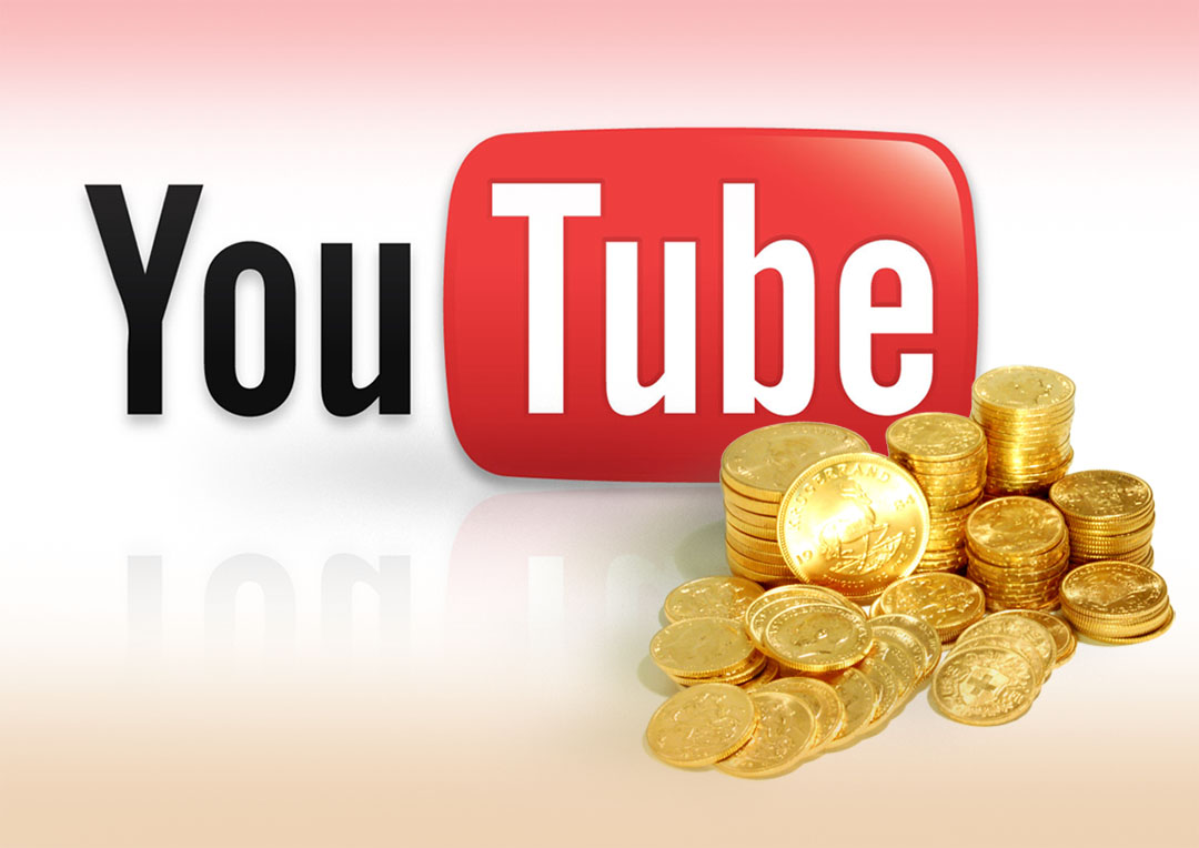 become youtube partner