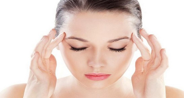 cure headaches natural methods