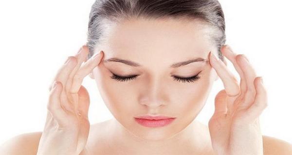 cure headaches natural methods