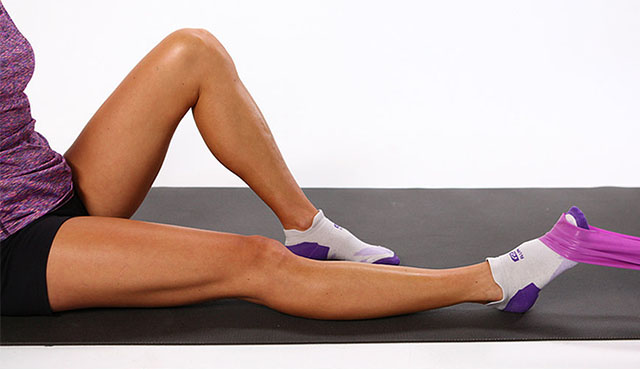 cure shin splints