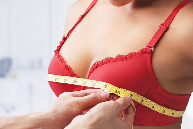 find bra size