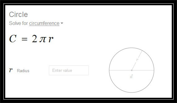 the calculation of pi from various parts of the earth You can figure out the earth's circumference using a geometric formula that's over 2,000 years how to determine the earth's circumference identifying the.