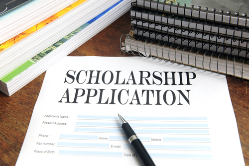 scholarships college