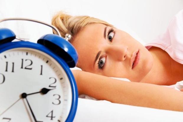 treat insomnia